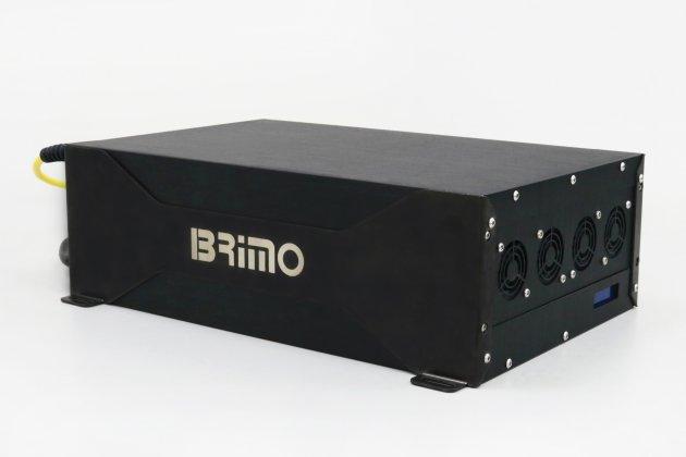 30W R1+ Pulsed Fiber Laser 1