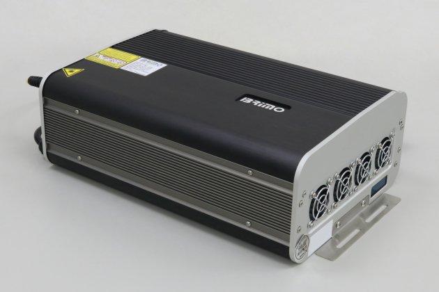 30W R2 Pulsed Fiber Laser 3