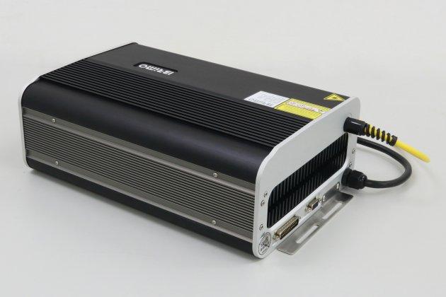30W R2 Pulsed Fiber Laser 2