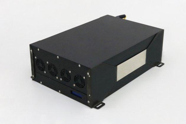 30W R1+ Pulsed Fiber Laser 3