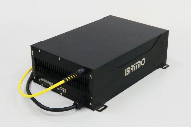 30W R1+ Pulsed Fiber Laser 2
