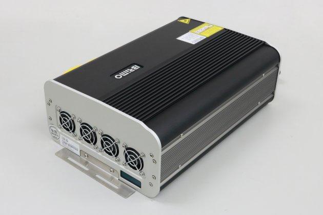 30W R2 Pulsed Fiber Laser 1
